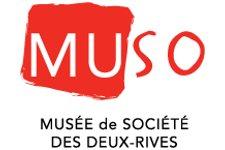 logo MUSO
